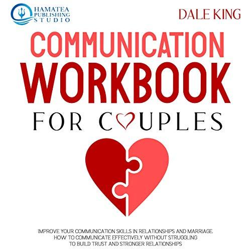Couverture de Communication for Couples