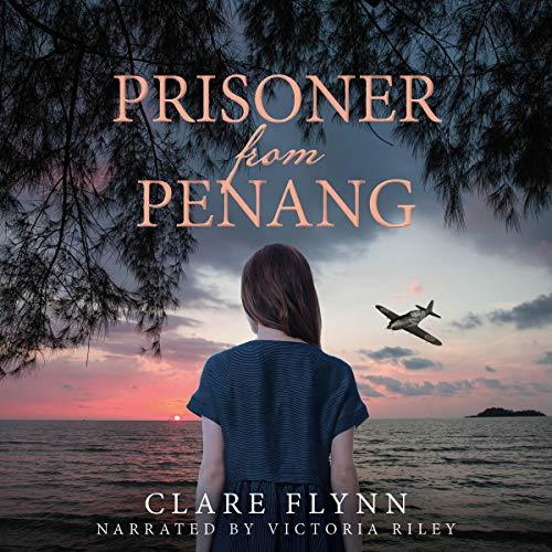 Prisoner from Penang cover art