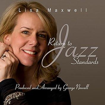 Return to Jazz Standards