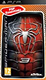Spiderman Movie 3 PSP Essential