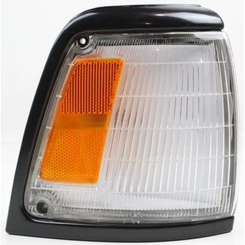 New Right Our shop OFFers Max 86% OFF the best service Side Corner Lamp Pickup Toyota For 1992-1995 Assembly