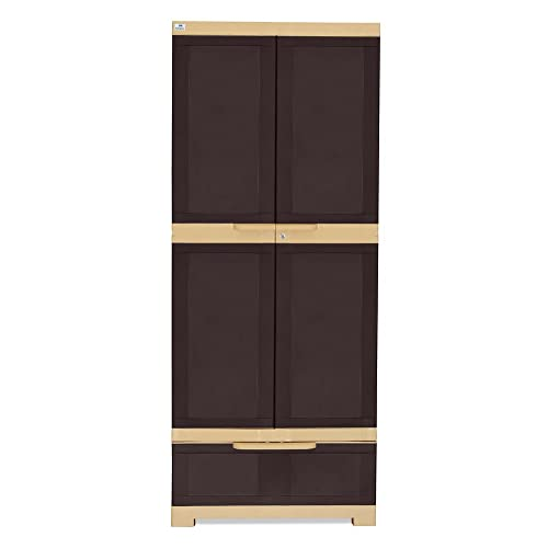 aebbb4ff3f0 Iron Wardrobe: Buy Iron Wardrobe Online at Best Prices in India ...
