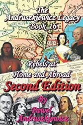 Rebels at Home & Abroad: The Andruszkiewicz Legacy