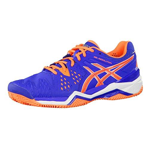 Asics Gel-resolution 6 Clay Zapatillas de tenis para hombre