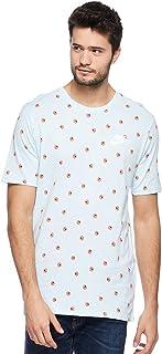 Nike NS Tee Cnpt Blue 4 T-Shirts For Men
