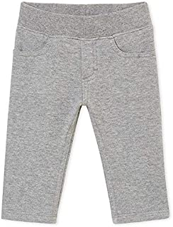 Petit Bateau Baby Girls Sf Pantalons Maille Trousers