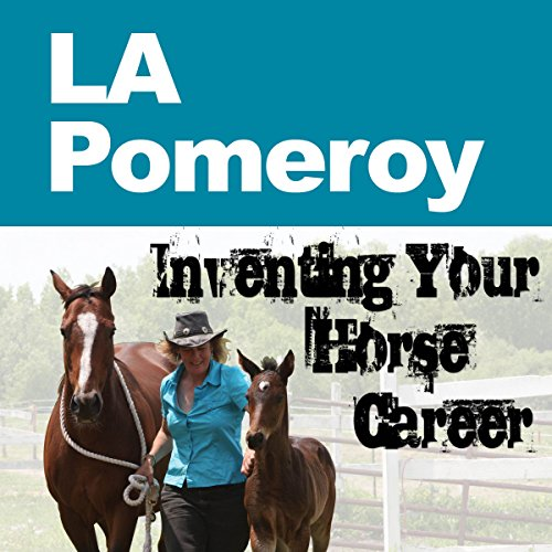 L.A. Pomeroy audiobook cover art