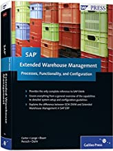 SAP Extended Warehouse Management: Processes, Functionality, and Configuration