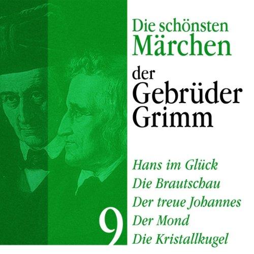 Hans im Glück, Der treue Johannes cover art