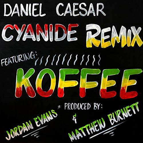 Daniel Caesar feat. Koffee