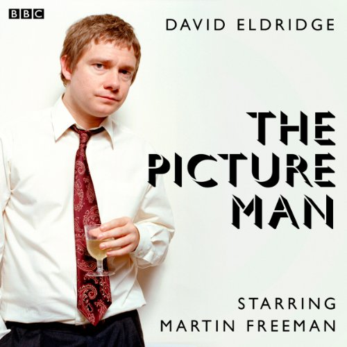 The Picture Man (BBC Radio 3: Drama on 3) Titelbild