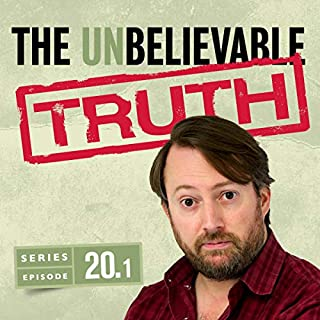 Ep. 1 (The Unbelievable Truth, Series 20) cover art