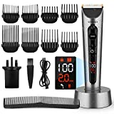 Best Mens Hair Clippers - Hair Clippers Men, DIOZO Professional Rechargeable Hair Clipper Review