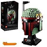 LEGO- Star Wars Casco di Boba Fett
