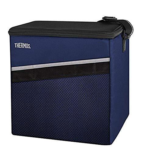 Thermos Classic, Borsa Termica, Poliestere, Blu, M - 15 Liter