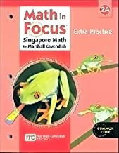 Best math in focus grade 2 extra practice Reviews