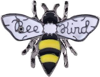 Best bumble bee pin badge Reviews