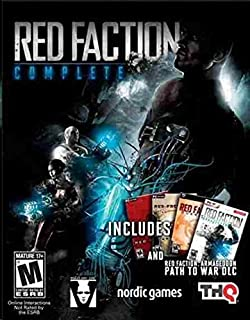 Best red faction 1 pc Reviews