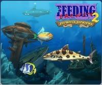 Feeding Frenzy 2: Shipwreck Showdown (輸入版)