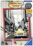 Ravensburger 28443 - Malen nach Zahlen- New York City -