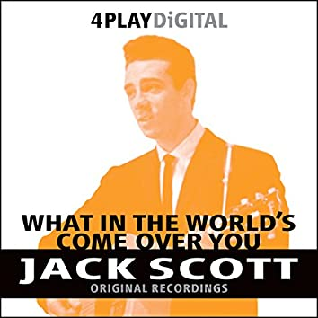 What In The World's Come Over You - 4 Track EP