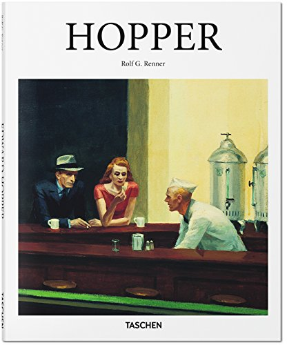 Edward Hopper: 1882-1967: Transformation of the Real (Taschen Basic Art Series)