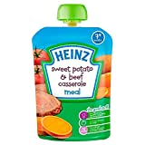 Heinz Prepared Meals & Side Dishes for Babies