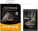 (2 Pack) Supershieldz Designed for Asus ZenPad 3S 10 (Z500M) Screen Protector, (Tempered Glass) Anti Scratch, Bubble Free
