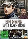 Ein Mann will nach oben - Die komplette Serie - Neuauflage [5 DVDs]