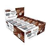 Novo Nutrition Protein Wafer Bar (12X40G) 12 Unidades 480 g