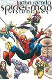 Spider-Man Visionaries: John Romita Sr. TPB (Marvel Visionaries)