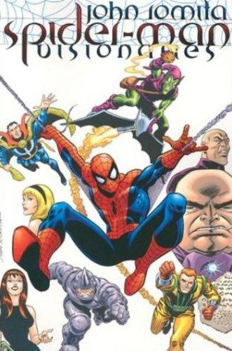 Download Spider-Man Visionaries: Numbers 39-42, 50, 68-69, 108-109 (Marvel Visionaries) 0785107940