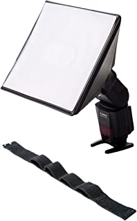LumiQuest SoftBox with UltraStrap LQ-107S