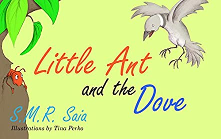 Little Ant and the Dove