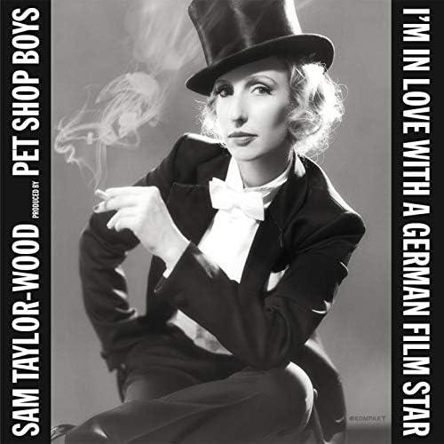 Sam Taylor-Wood Produced By Pet Shop Boys