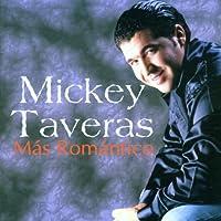 Mas Romantico by Mickey Taveras