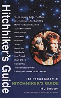 Hitchhiker's Guide (Pocket Essential series)