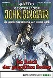 Madeleine Puljic, Eric Wolfe: John Sinclair - Folge 2005: Im Reich der gequälten Seelen
