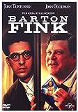 Barton Fink [DVD] (Audio español. Subtítulos en español)