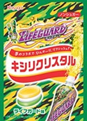 春日井製菓 キシリクリスタル ライフガード 58g×4袋