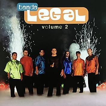 Banda Legal, Vol. 2