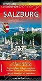 Salzburg: Offizieller Stadtführer