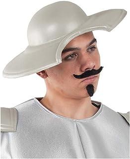 DISBACANAL Sombrero Don Quijote: Amazon.es: Juguetes y juegos
