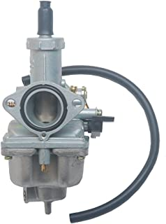 SaferCCTV 26mm PZ26 Carb Carburetor for Carburetor CB125 CRF150 XL125S XR TRX250 TRX 250EX XR100 XR100R Recon 125cc& ATC185 ATC185S ATC200 ATC200S ATC200X