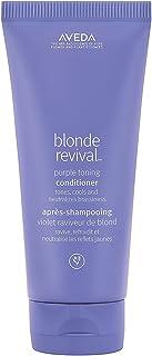 Aveda Blonde Revival Purple Toning Conditioner 200ml - balsamo anti-giallo
