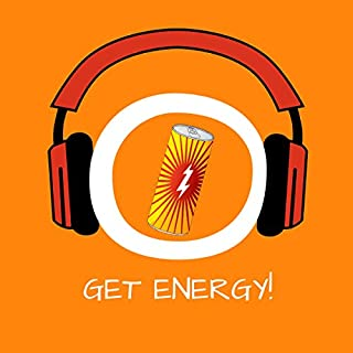Get Energy! Boost your energy by Hypnosis cover art