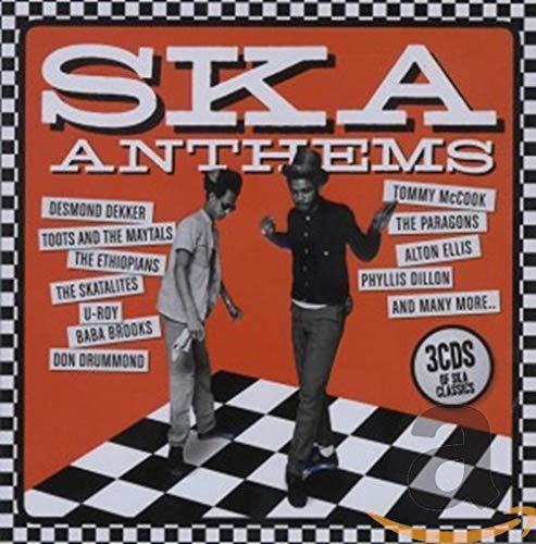 Ska Anthems (Lim.Metalbox Edition)