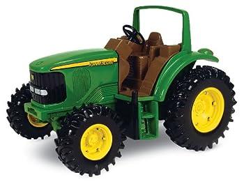 TOMY John Deere 11  Tough Tractor