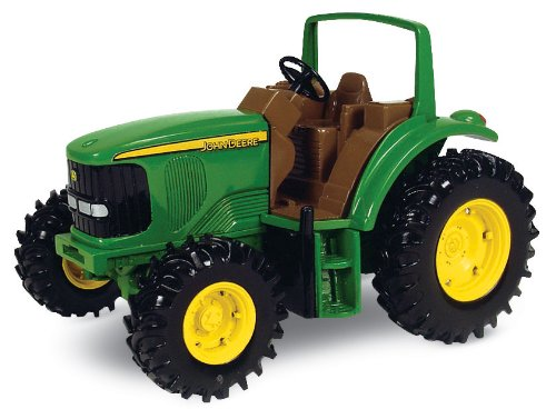 Best tractor toys