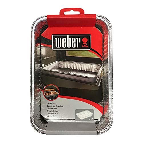 Weber 6415